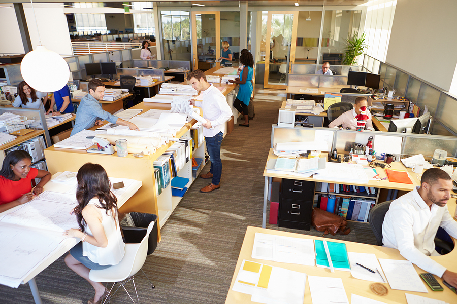 Five Ways To Increase Productivity Without Additional Headcount