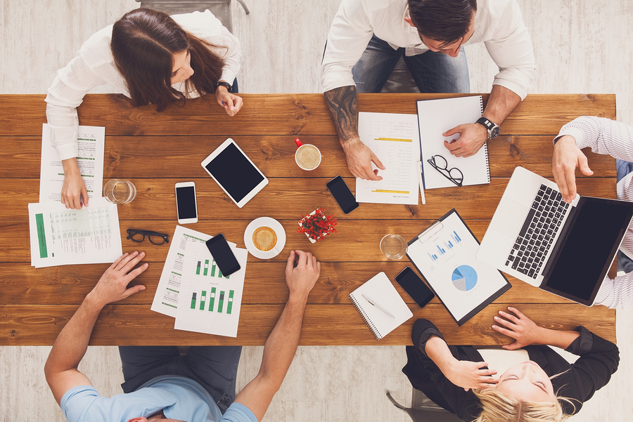 Three Simple Ways to Maintain Company Culture
