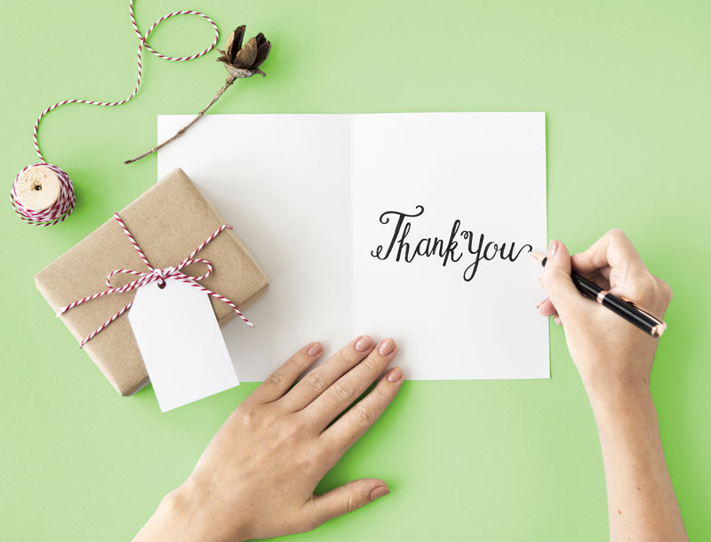 5 Ways to Show Your Team Some Appreciation