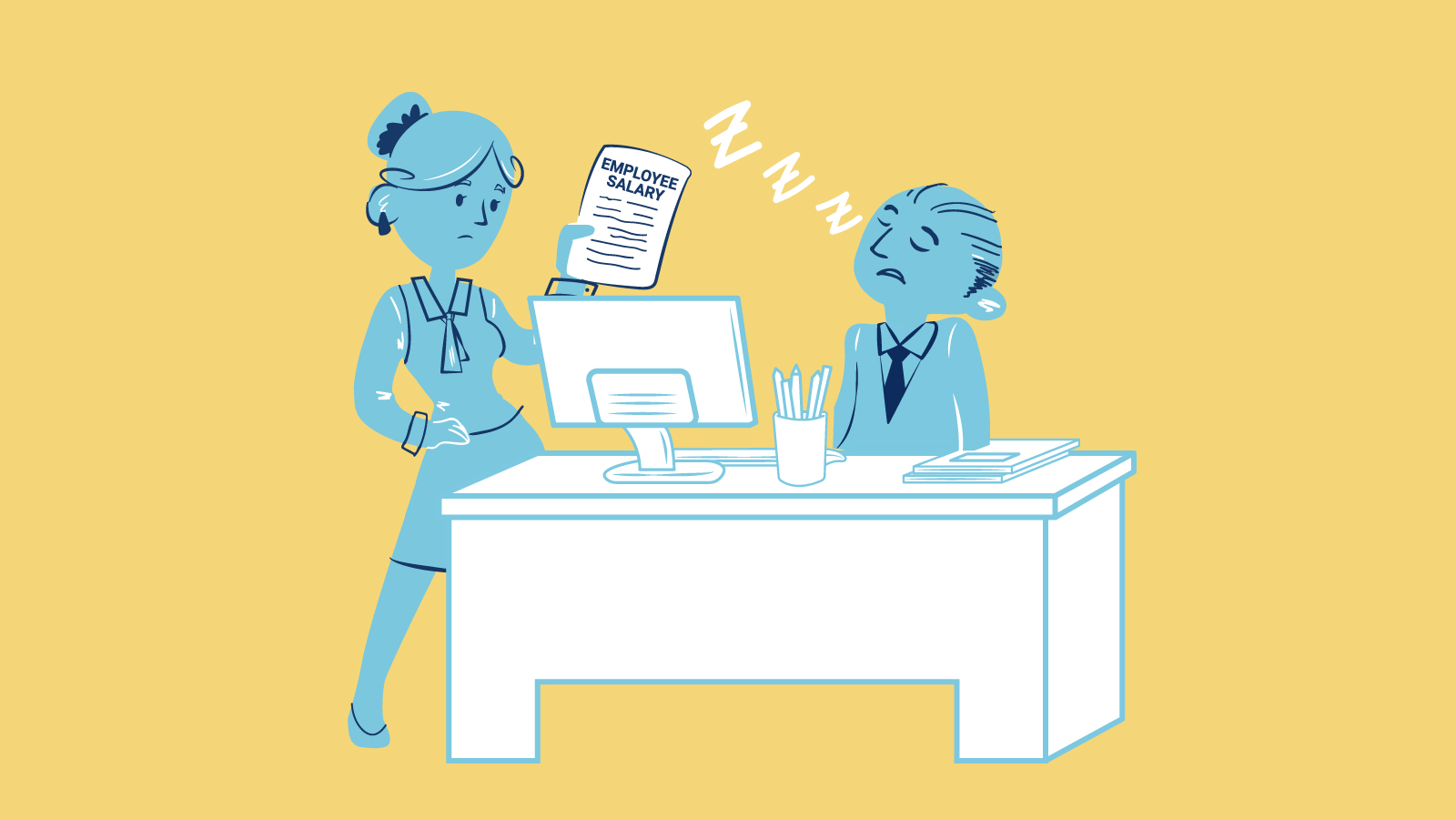 Employee Time Theft and How You Can Stop It